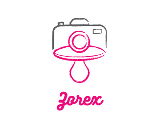 Photography - Baby Photography logo design