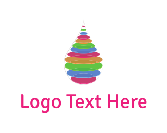 Colorful Circles Logo