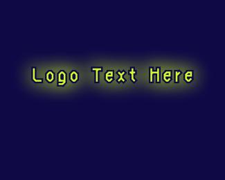 Esports - Toxic Glow logo design