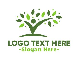 Daily - Check Man logo design