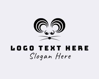 Mouse - Mouse Sound logo design