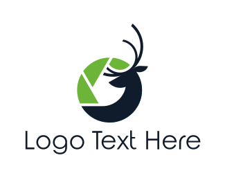 Facebook - Wildlife Photography logo design