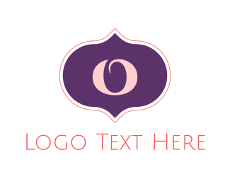 """""""Arab Letter O"""" by BrandCrowd"""