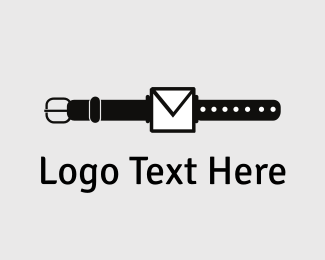 Mailing - Mail Watch logo design