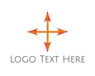 Navigate - Navigation Fox logo design