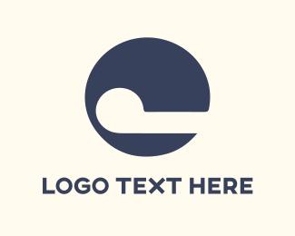 Circle & Smile Logo