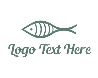Fishy Fare Logo
