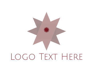 Gray - Grey Star logo design