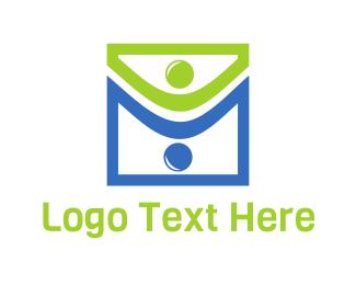 Pocket - Box Pocket logo design