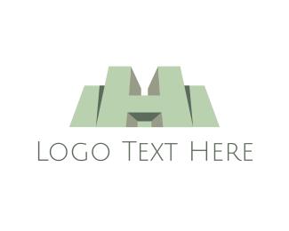 """Hotel Building"" by logodad.com"
