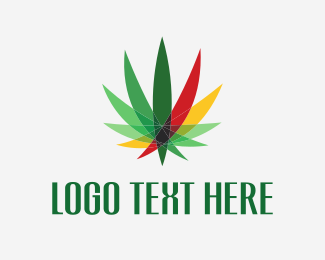 Seed - Marijuana Future logo design