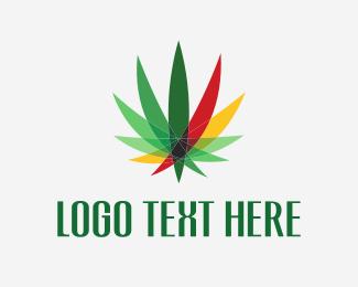 """Marijuana Future"" by LogoBrainstorm"