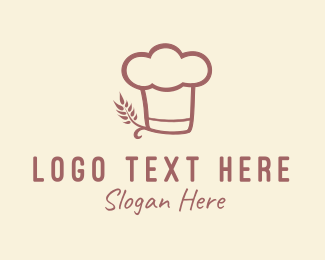 Baking Hat Logo