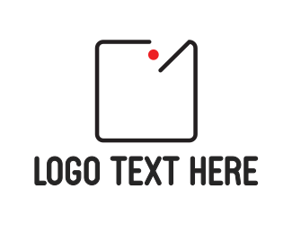 Architecture - Floor Plan logo design