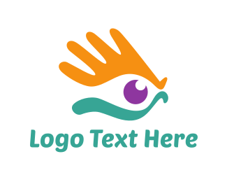 Face - Fish Face logo design
