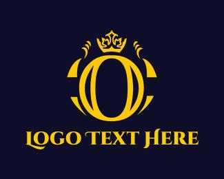"""Royal O Emblem"" by Kero"