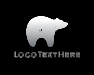 Fun - BEAR BOTTOM logo design