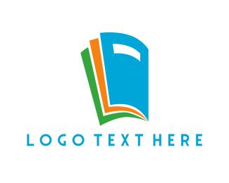 Comic - Colorful Magazines logo design