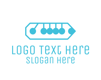 Movement - Pencil & Movement  logo design