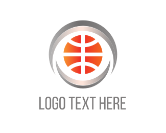 """""""Basketball Circle"""" by town"""