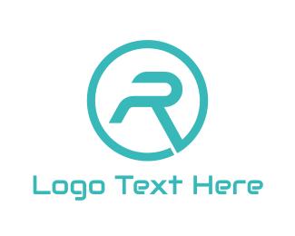 """Modern Letter R"" by wasih"