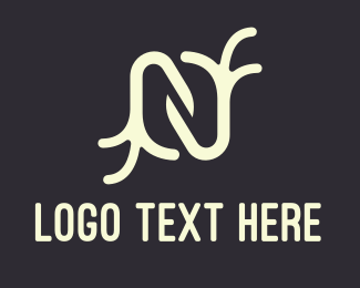 Knot - N Knot logo design