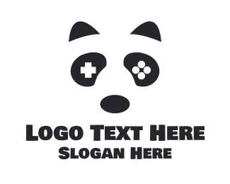 Gaming - Gaming Panda logo design