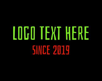 Crazy - Mexican Gamer logo design