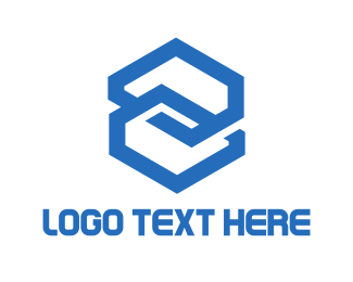 Hexagonal - Hexagonal Connection logo design