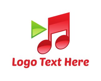 """""""Music & Video"""" by pilgrimdesign"""