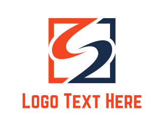 Business Software - Supreme Logo logo design