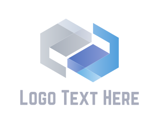 Quote - H Building logo design