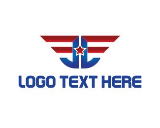 Prize - American Emblem logo design