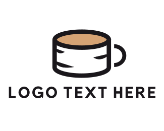 Beverage - Coffee Cup logo design