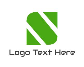 Technology - Organic Technology logo design