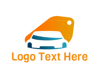 Label - Car Label logo design
