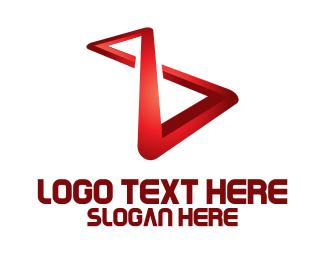 Infinite - Modern Number 8  logo design