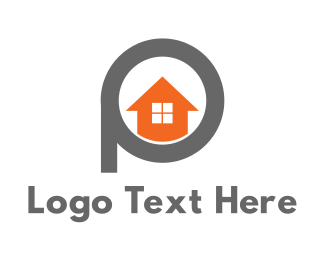"""""""Letter P House"""" by Tahib1"""