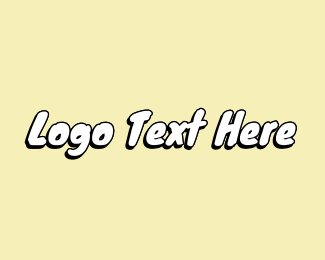 Logo Fonts & Font Logo Maker | Try It Free | BrandCrowd