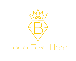 Fortune - Gold Carrot  logo design