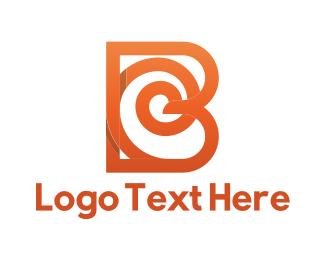 Retail - Letter B logo design