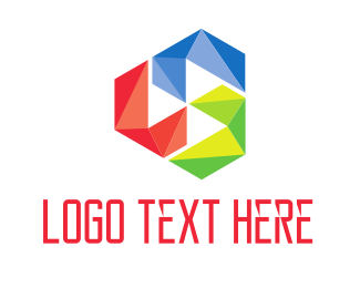Diamond - Diamond Triangle logo design