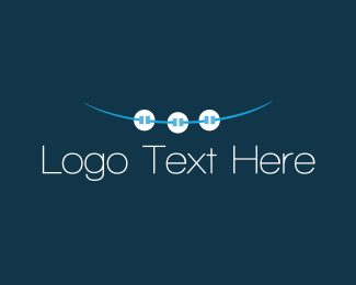 Orthodontist - Orthodontic Smile logo design