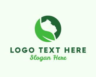 Childhood - Green Childhood logo design