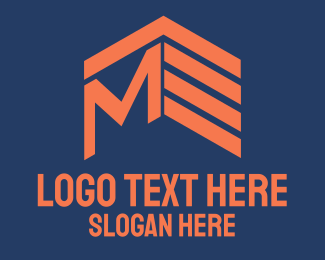 Real Estate M Logo