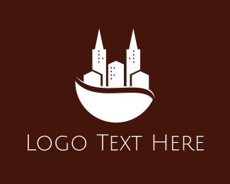 Coffee - Coffee City logo design