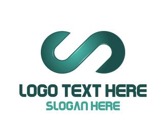 Loop - Industrial Loop logo design