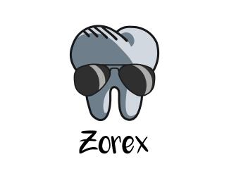 Cool - Cool Tooth logo design