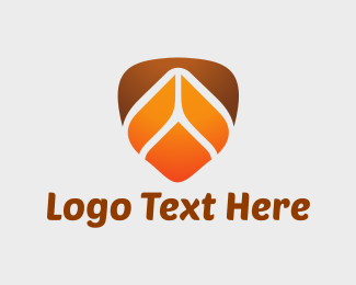 Furniture - Acorn logo design