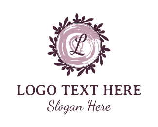 Taco - Fun Funky Text logo design